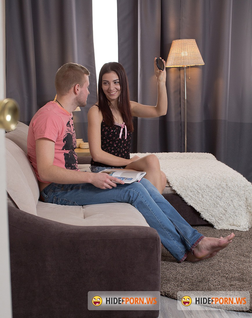 X-Sensual.com - Edward, Esther - Taking Him In [FullHD]