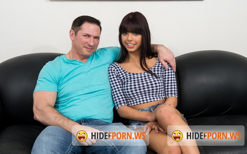 Exploited18.com - Gina Valentina - Ambitiious Teen Will Do Anything To Get into Porn [HD 720p]