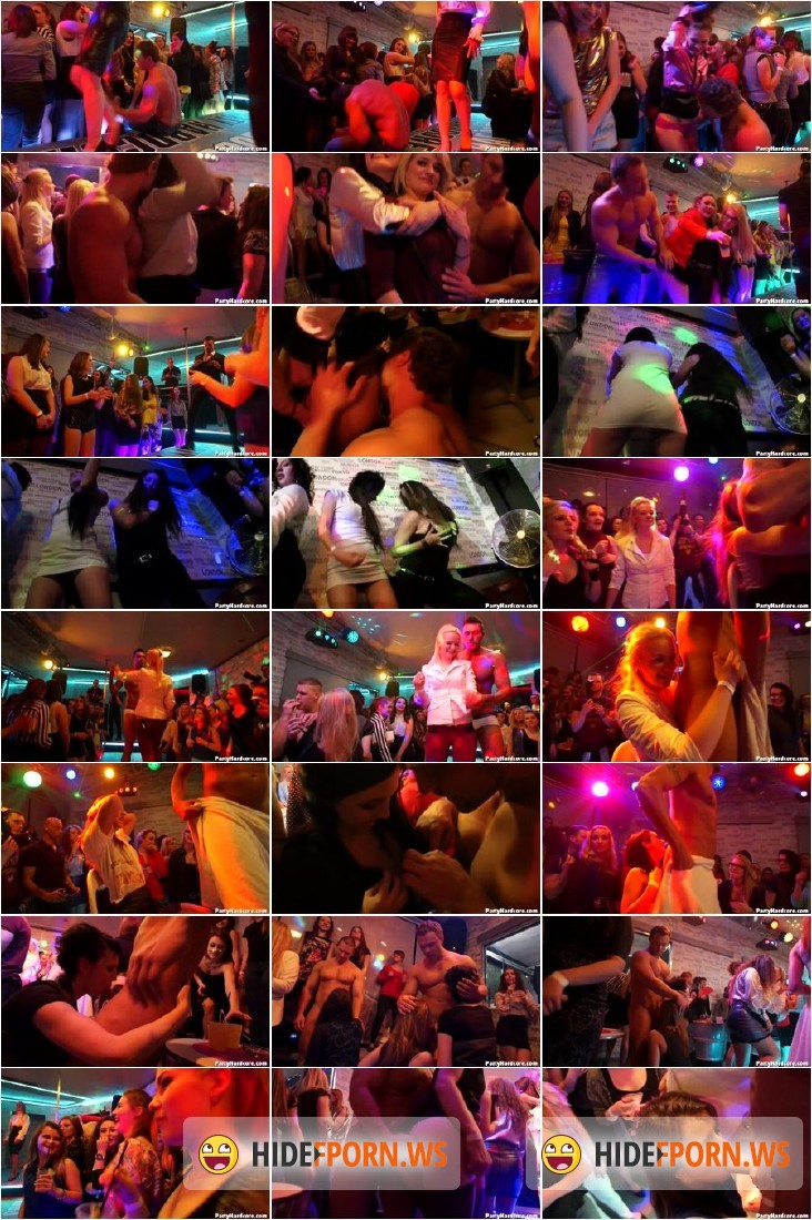PartyHardcore.com/Tainster.com - Amateurs - Party Hardcore Gone Crazy Vol. 26 Part 1  [HD 720p]