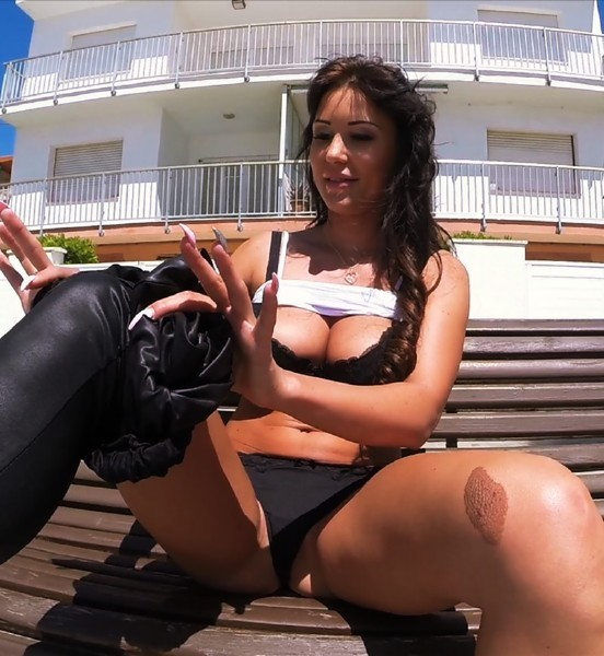 PublicBang.com - Patty Michova - Public Bang Bitches [HD 720p]