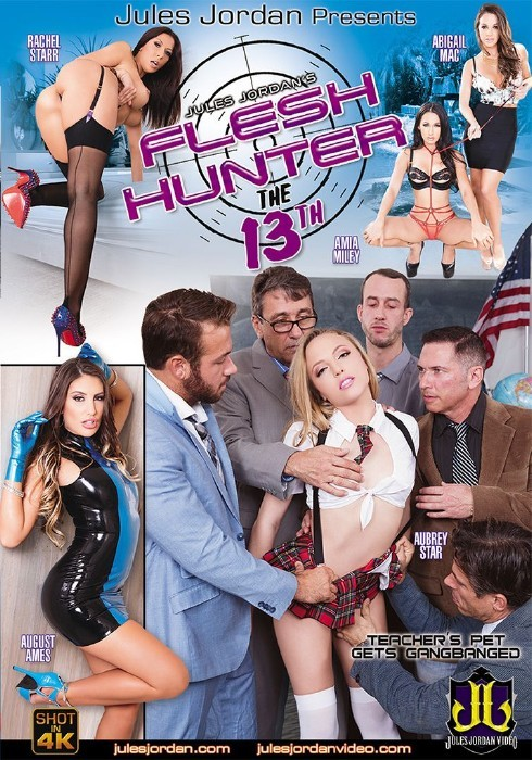 Flesh Hunter 13 (2016/WEBRip/SD)