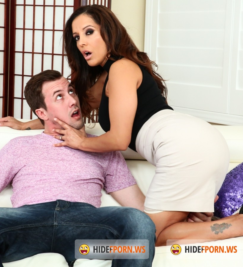 EvilAngel - Francesca Le, Jessy Jones - Francesca Le Loves Boys, Scene 4 [SD]