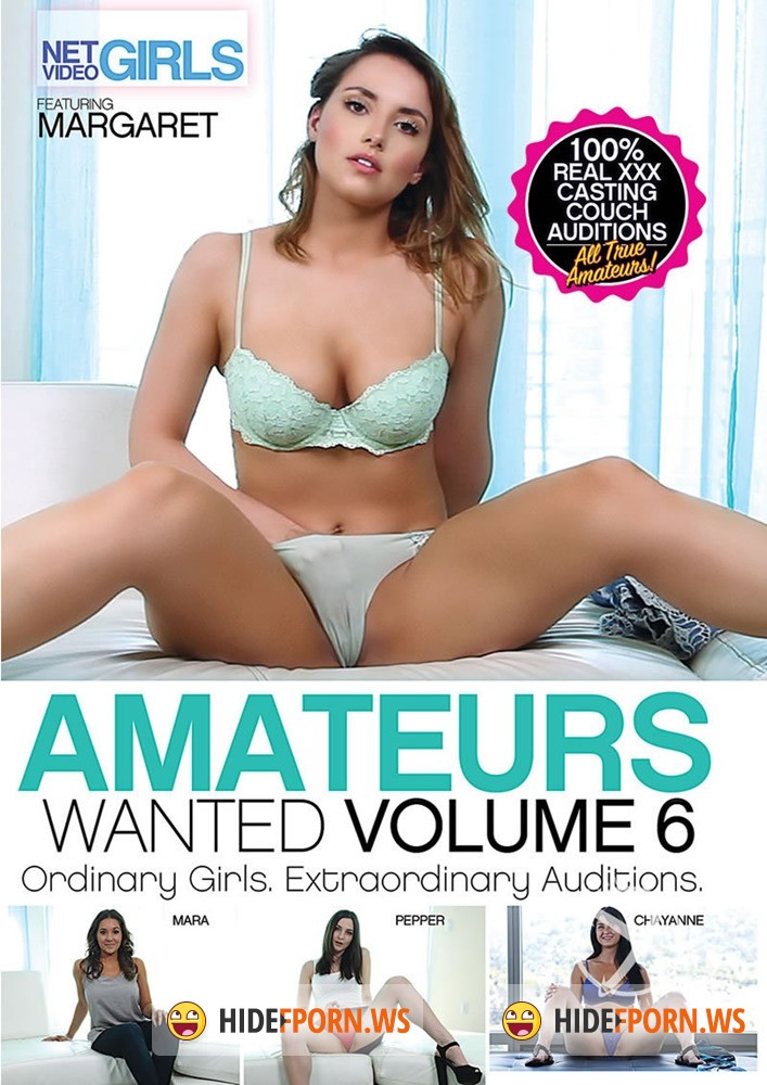 Amateurs Wanted 6 [2016/WEBRip/SD]