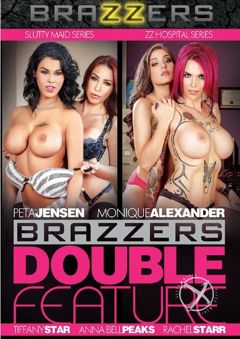 Brazzers Double Feature (2016/DVDRip)