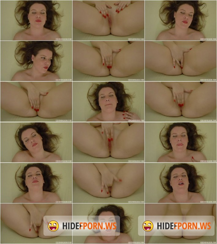 CzechOrgasm.com/CzechAV.com - Amateurs - Czech Orgasm 62 [HD 720p]