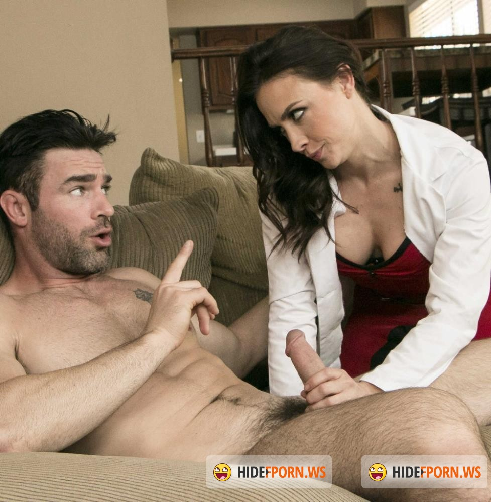 DoctorAdventures/Brazzers - Chanel Preston, Charles Dera - Hard Call [HD 720p]