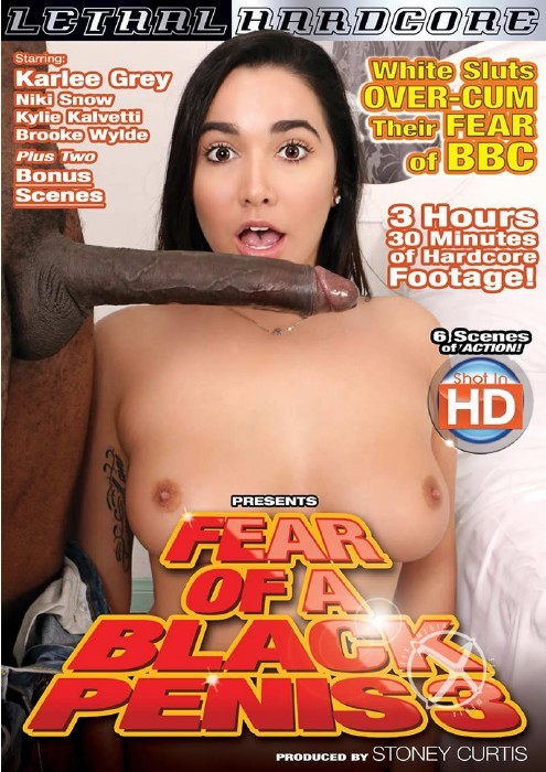 Fear Of A Black Penis 3 (2016/WEBRip/SD)