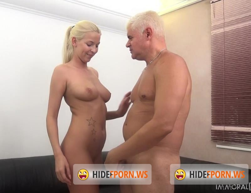 ImmoralLive.com/MyXXXPass.com - Karol Lillien, Mark Zane - Do Blondes Have More Fun [FullHD 1080p]