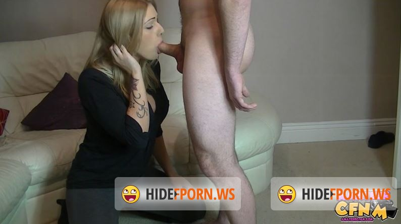 AmateurCFNM.com - Kate Santoro - Kates Truth Or Dare [FullHD 1080p]
