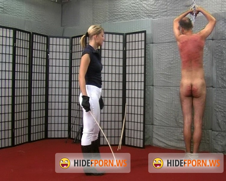 CruelAmazons.com/Cruel-Mistresses.com - Mistress Larissa - The Lost Race [SD 576p]