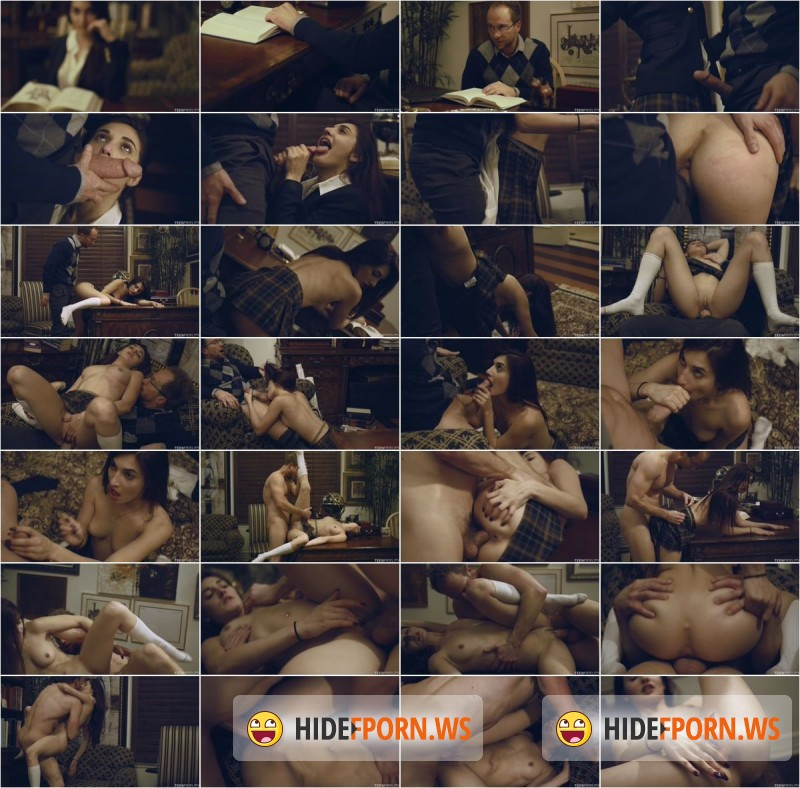 TeenFidelity.com - Michelle Taylor - School Girl 2 [HD 720p]