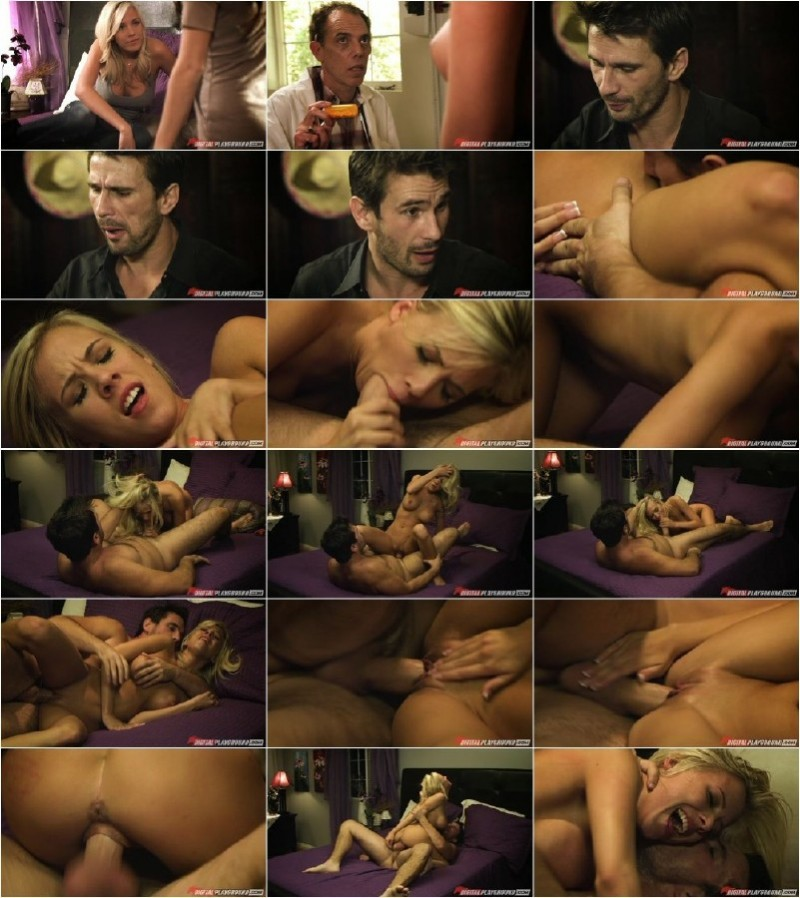 Digitalplayground.com - BiBi Jones - The Pill, Scene 1 [HD 720p]