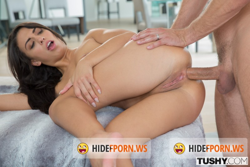 Tushy.com - Taylor May - My Sugar Daddy Loves Anal Sex [HD 1080p]
