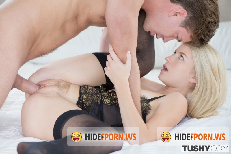 Tushy.com - Arya Fae - Hot Teen Gets First Anal [FullHD]