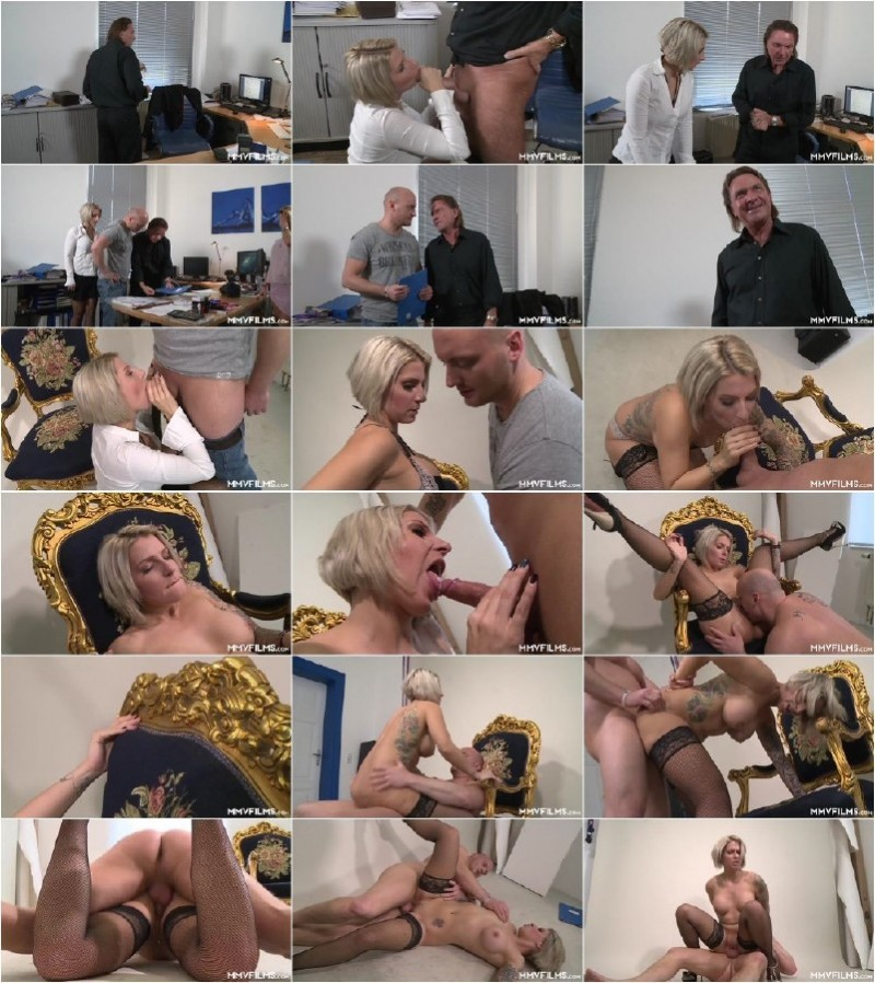 MMVFilms.com - Amateur - Wife Swapping [FullHD 1080p]