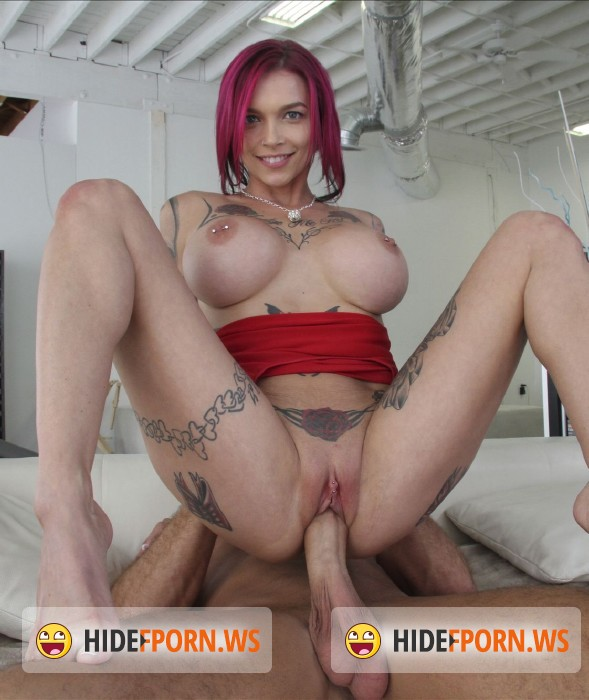 BangBrosClips.com/BangBros.com - Anna Bell Peaks - Hot Milf squirts all over the dick! [FullHD]