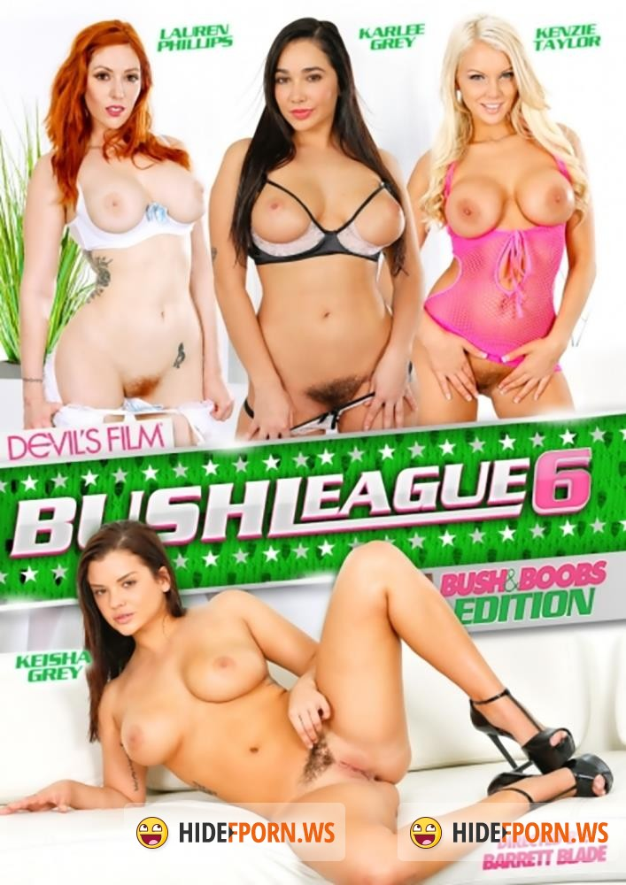 Bush League 6 [WEBRip/HD]