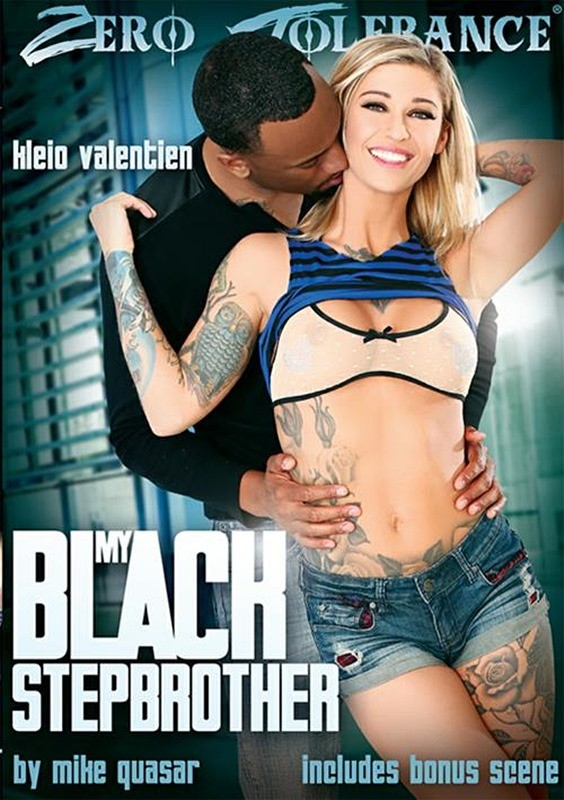 My Black Stepbrother [2016/WEBRip/FullHD 1080p]