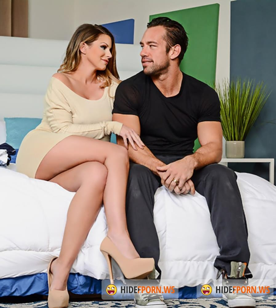 MyWifesHotFriend/NaughtyAmerica - Brooklyn Chase, Johnny Castle [FullHD 1080p]