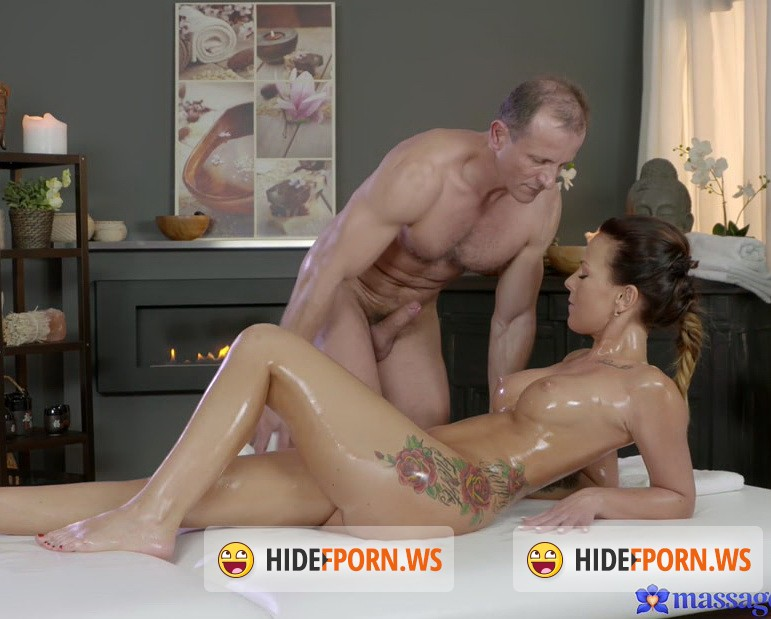 MassageRooms.com - Alicia - The Ecstasy Of Sensual Orgasms [FullHD 1080p]