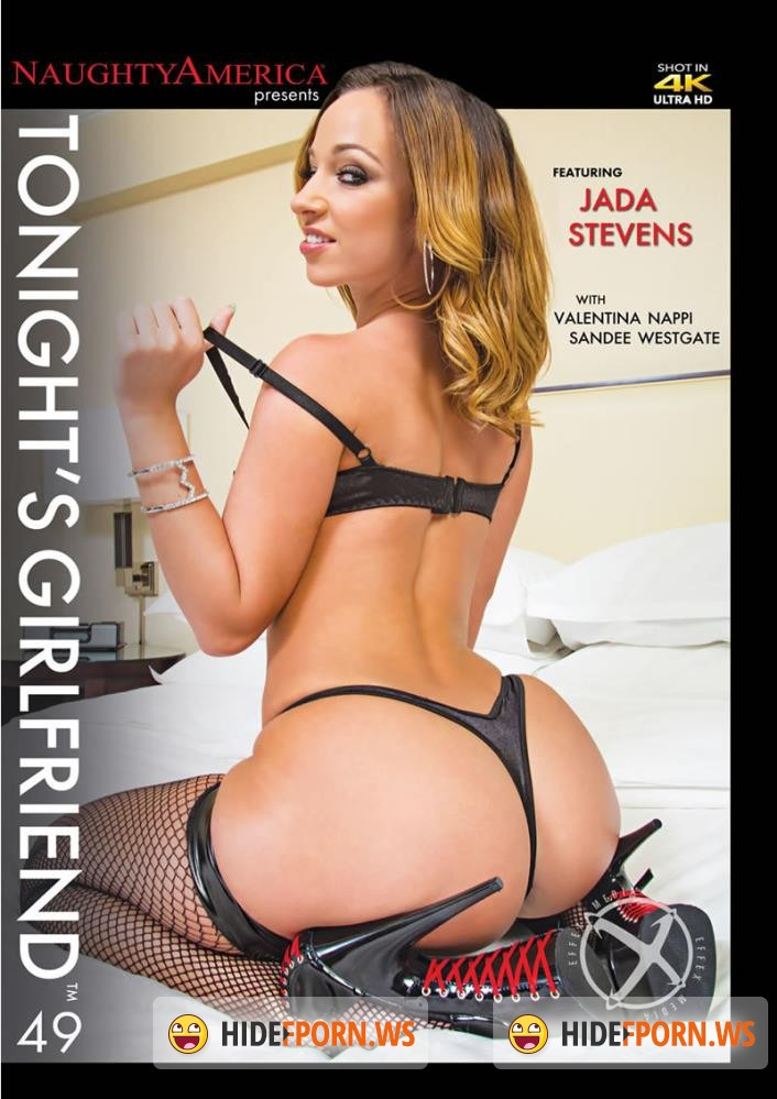 Tonights Girlfriend 49 [DVDRip]