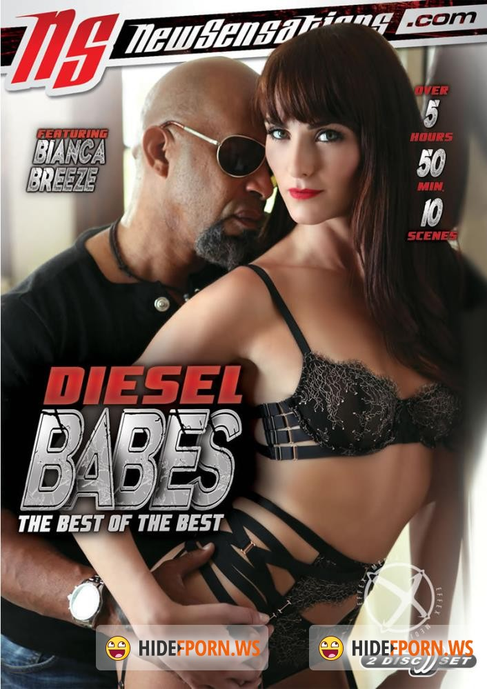 Diesel Babes Best Of The Best [DVDRip]