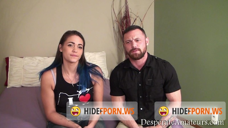 DesperateAmateurs.com - Kiki, Miles - Desperate Amateurs [HD 720p]