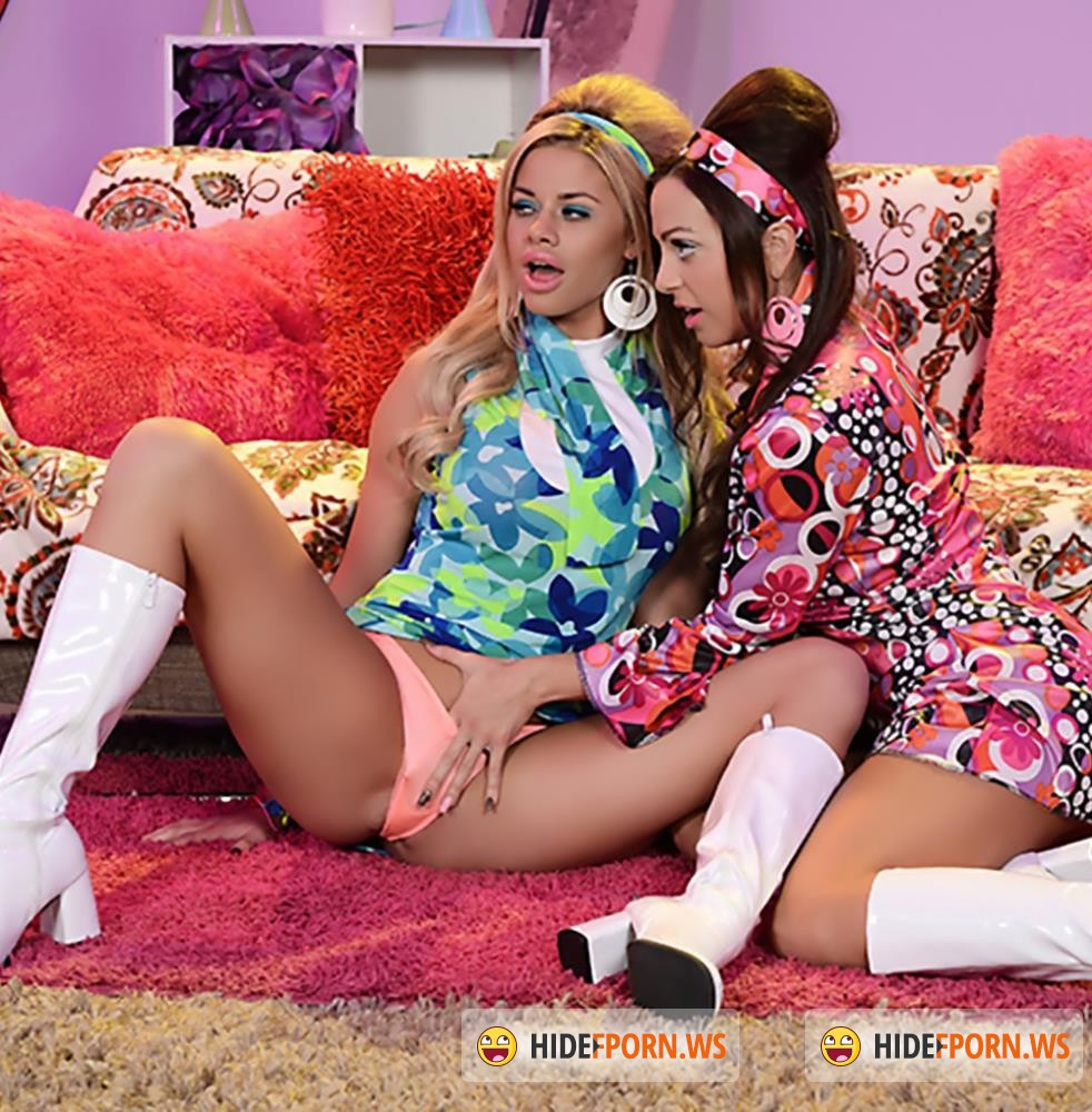 HotAndMean/Brazzers - Abigail Mac, Jessa Rhodes - The Ballad of Johnny Nathan Part 1 [HD 720p]