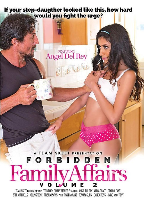 Forbidden Family Affairs 2 (2016/DVDRip)