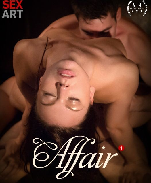 SexArt.com - Morgan Rodriguez, Nick Wolanski - Affair Part 1 [FullHD]