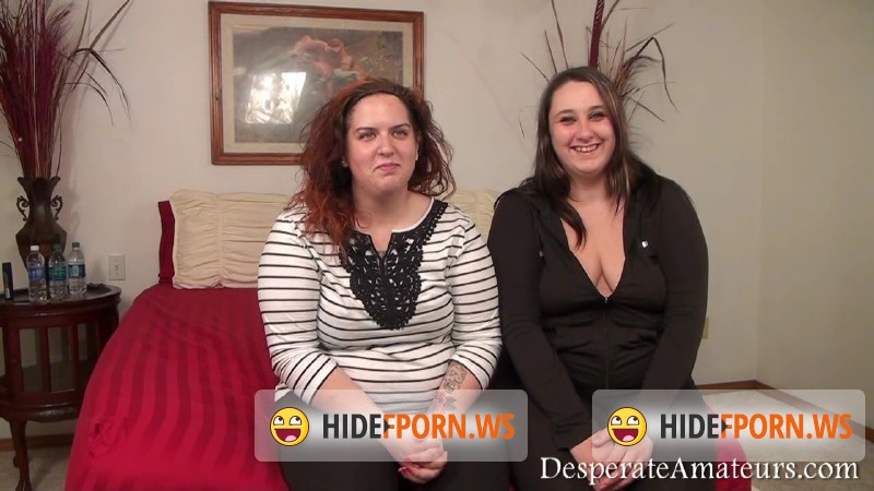 DesperateAmateurs.com - Indica, Sativa, Spades - Sativa Indica and Spades [HD 720p]