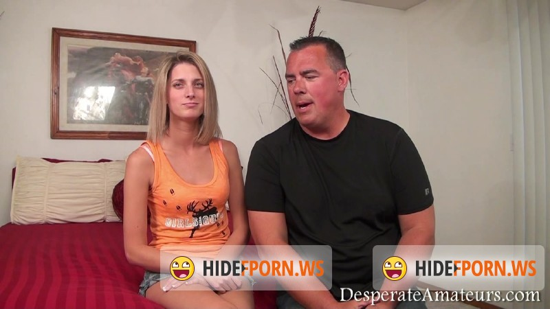 DesperateAmateurs.com - Madelynn - Desperate Amateurs [HD 720p]