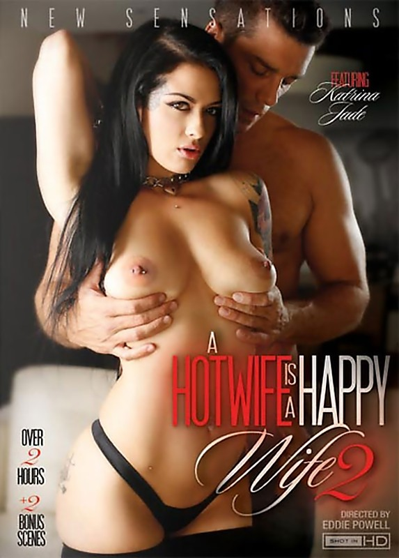 A Hotwife Is A Happy Wife 2 [2015/DVDRip]