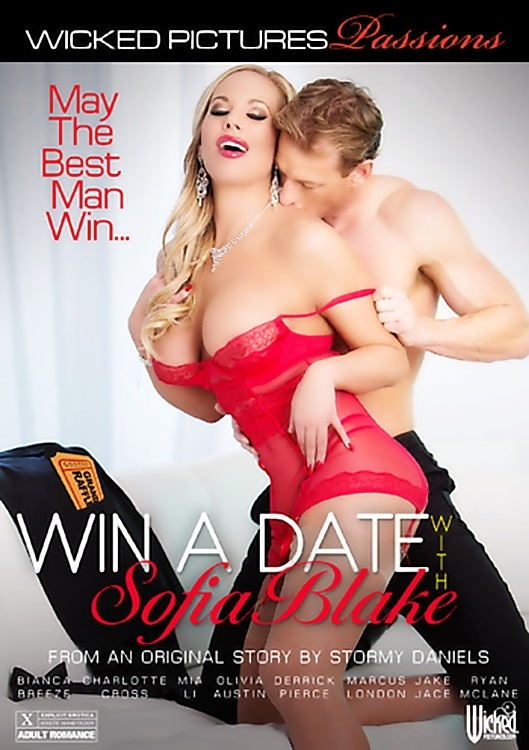 Win A Date With Sofia Blake [2016/WEBRip/HD]