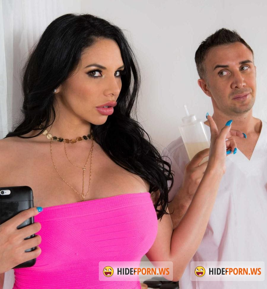 Pornstars Porn: Missy Martinez - Not Another Happy Ending! [SD 480p]