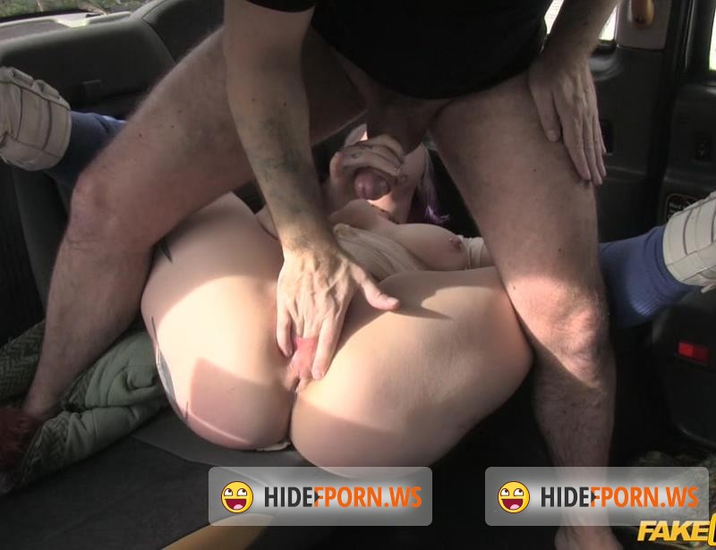 FakeTaxi.com - Proxy Paige - Adventurous American Loves it Dirty [FullHD 1080p]