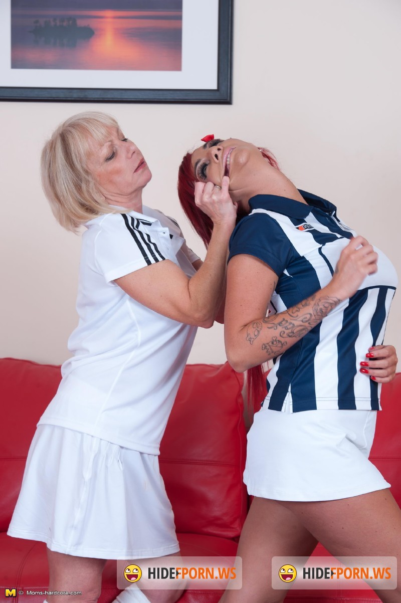 Moms-Hardcore.com/Mature.nl - Jane (EU) (51), Lexi (23) - 14623Moms [SD 406p]
