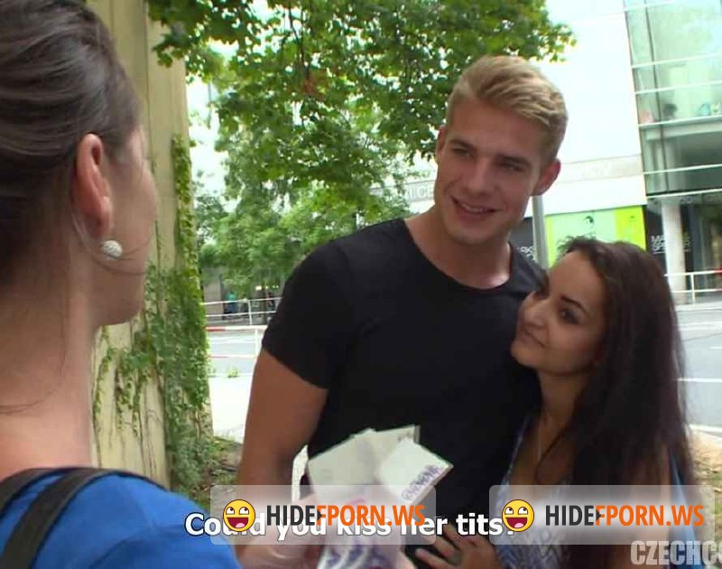 CzechCouples.com/Czechav.com - Amateurs - Czech Couples 1 [HD 720p]
