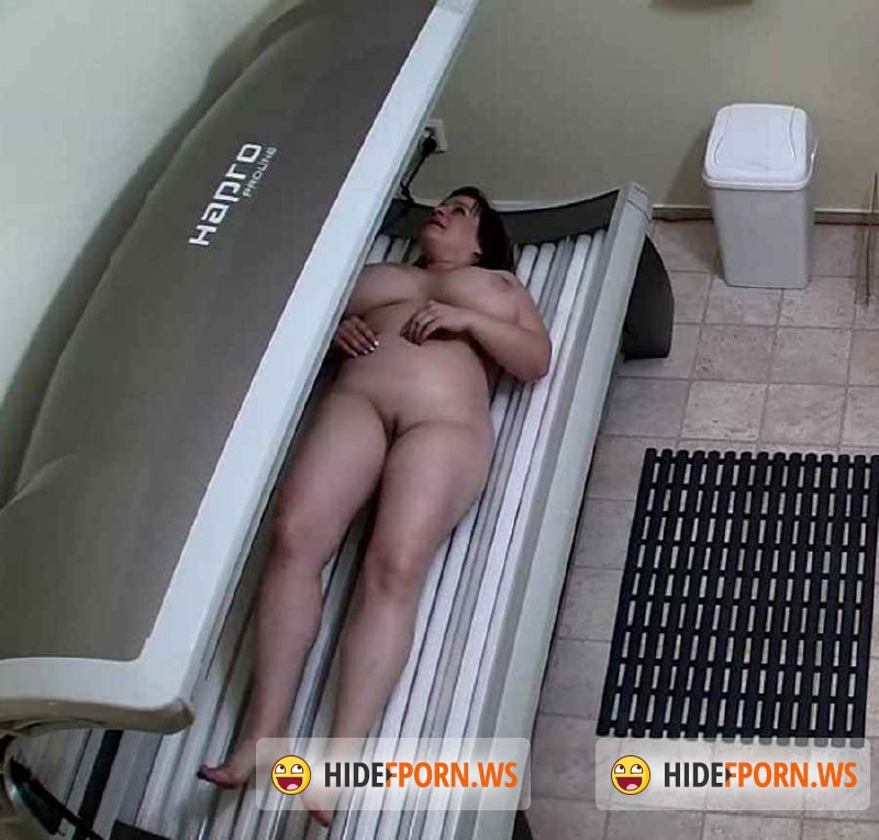 CzechSolarium.com/Czechav.com - Amateurs - Czech Solarium 95 [HD 720p]
