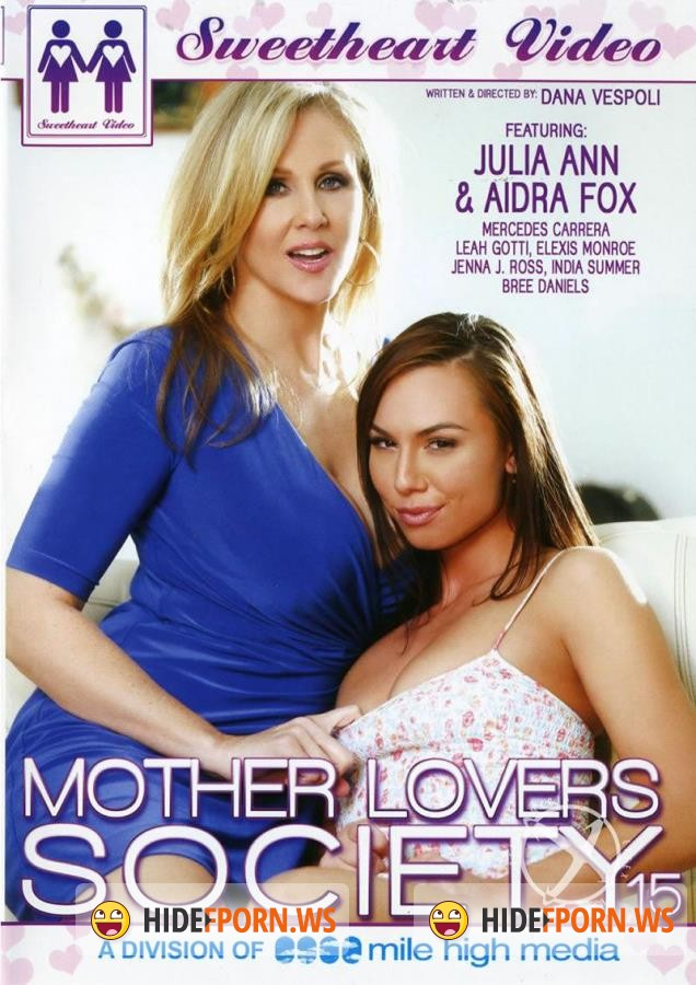 Mother Lovers Society 15 [2016/DVDRip]