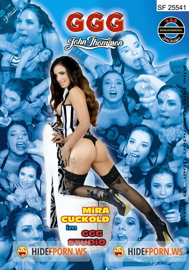 GGG - Mira Cuckold in the GGG Studio [Full HD 1080p]