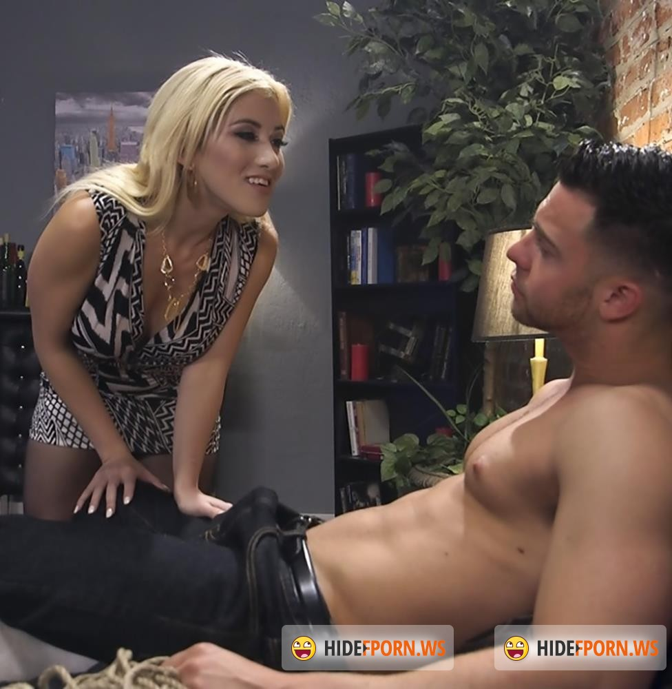 SexAndSubmission/Kink - Seth Gamble, Cristi Ann - Hot Producer Tries to Fuck Over Rapper and Gets Fucked in the Ass! [HD 720p]