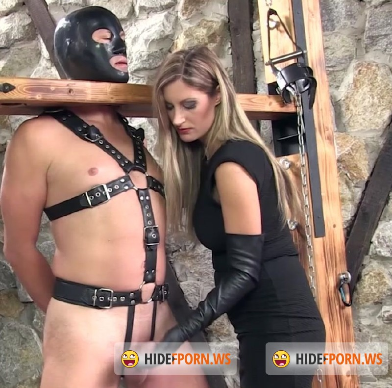 Sado-Ladies.com/Clips4Sale.com - Nikki - Teased And Ruined By Nikki Whiplash [FullHD 1080p]
