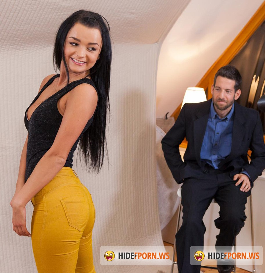MyNaughtyAlbum.com / PornDoePremium.com - Dafne Klyde - Relentlessly photo fuck session [SD]