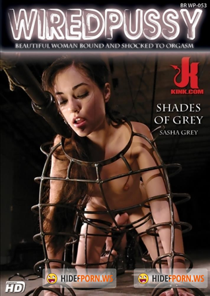 Wired Pussy - Shades of Grey [DVDRip]