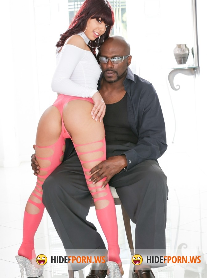 EvilAngel - Gina Valentina, Lexington Steele - Lexs Pretty Young Things 3, Scene 4 [HD]