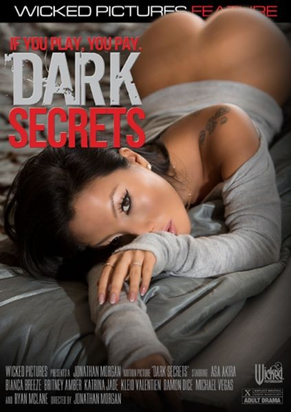 Dark Secrets (2016/WEBRip/SD)