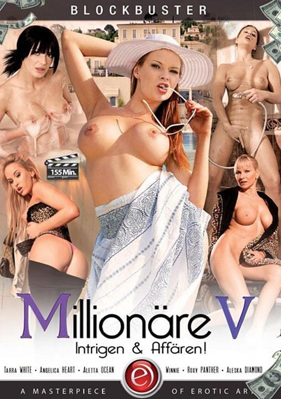 Порно фильм миллионерша 2