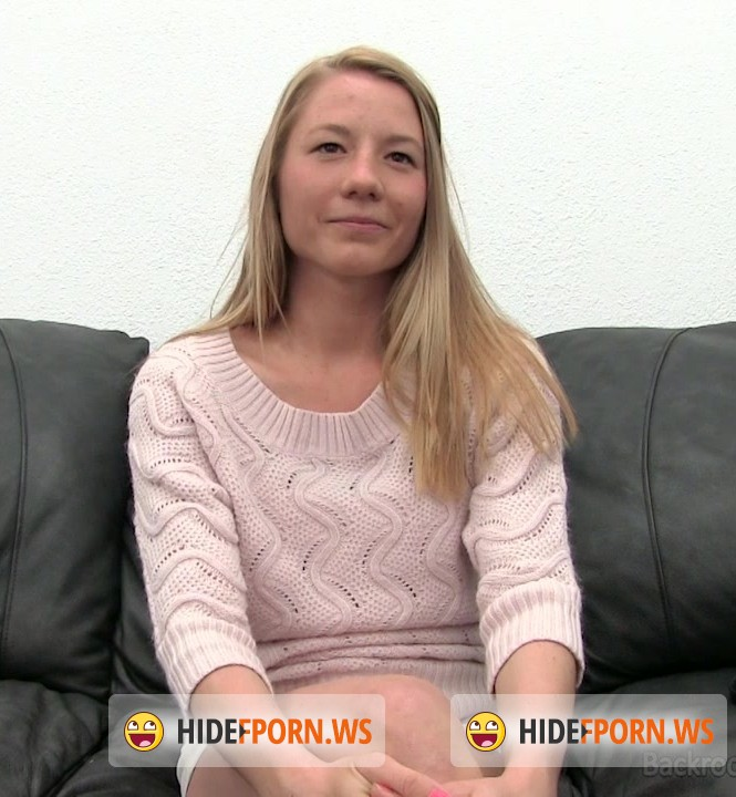 Backroom Couch: Hope - Casting [HD 720p]