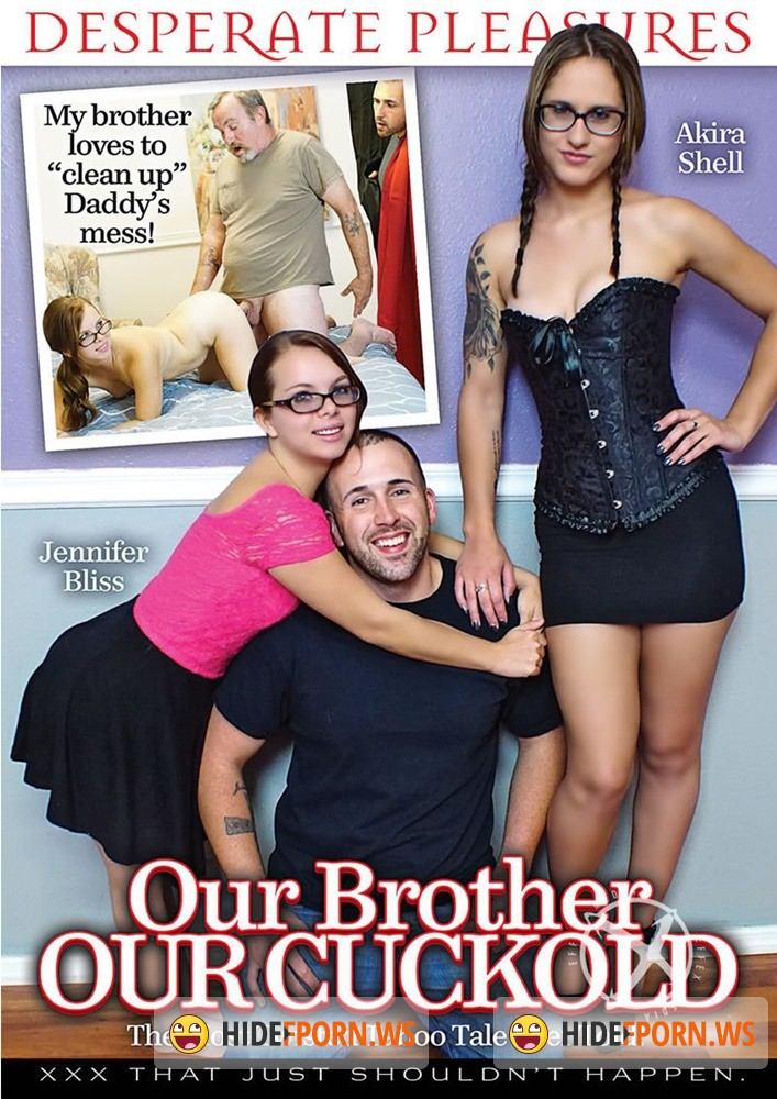 Our Brother Our Cuckold [2015/WEBRip/SD]